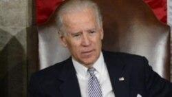 Joe Biden se refiere a Cuba.