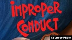 Cartel de Conducta Impropia.