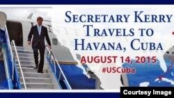 Viaje a Cuba Kerry