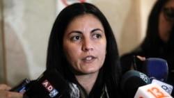 Activista demanda a la UE reunión urgente para cancelar acuerdo con Cuba