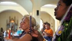 Misión evangelizadora en Cuba