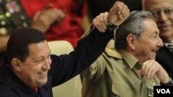 ¿Está garantizada la ayuda de Venezuela a Cuba?