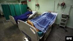 Los estudiantes irán a un hospital docente en La Habana para familiarizarse con el sistema de salud pública cubano.