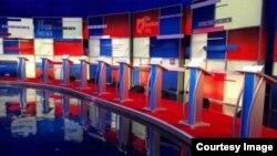 Debate Fox 2016.