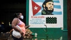 René Bolio, presidente de Justicia Cuba, explica agenda para 2021