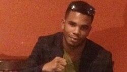 Boxeador cubano Socarrás devela secreto para promedio perfecto