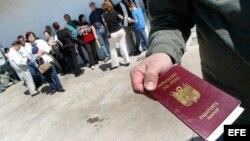 La medida retira a cada país la exigencia de las llamadas visas de entrada de turista
