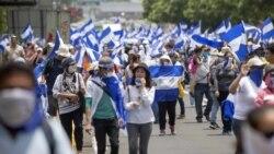 Programa especial dedicado a Nicaragua