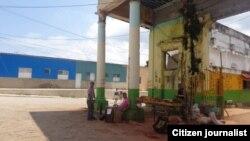 Reporta Cuba Mercados Guanabacoa Foto Maritza Concepción