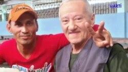Homenaje a Armando Sosa Fortuny en las redes sociales