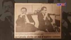 Fallece agente cubano que se entregó a la CIA en 1987