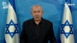 Netanyahu advierte que la ofensiva no acabó en Gaza y Cisjordania se une a la violencia