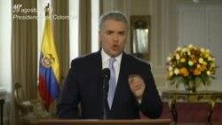 Aumentan desacuerdos entre Colombia y Venezuela