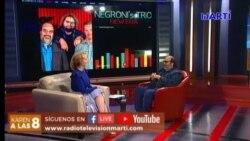 Karen a las 8: Con José Negroni