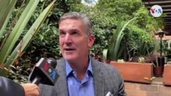 """USAID Colombia lanza campaña para """"derrumbar mitos negativos"""" contra inmigrantes venezolanos"""