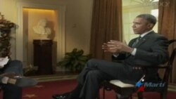 Visita de Obama a Cuba desata tormenta de editoriales en prensa de EEUU