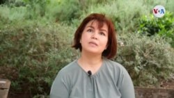 Testimonio de Narges Alizadeh refugiada afgana en España | Parte 1