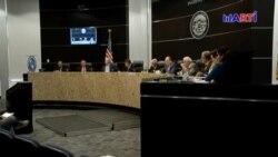 """Panelistas en Miami abordan el tema """"Libertad de Expresión en las Américas"""""""