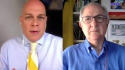 Venezuela Hoy | Armas y dinero en avión incautado