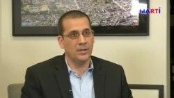Entrevista: El opositor Antonio Rodiles habla sobre Cuba y Venezuela