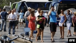 Cambian las regulaciones hacia Cuba