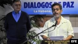 Diálogos de paz entre el gobierno colombiano y las FARC en La Habana