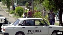 Denuncian arresto y golpiza a joven que intentó grabar abuso policial