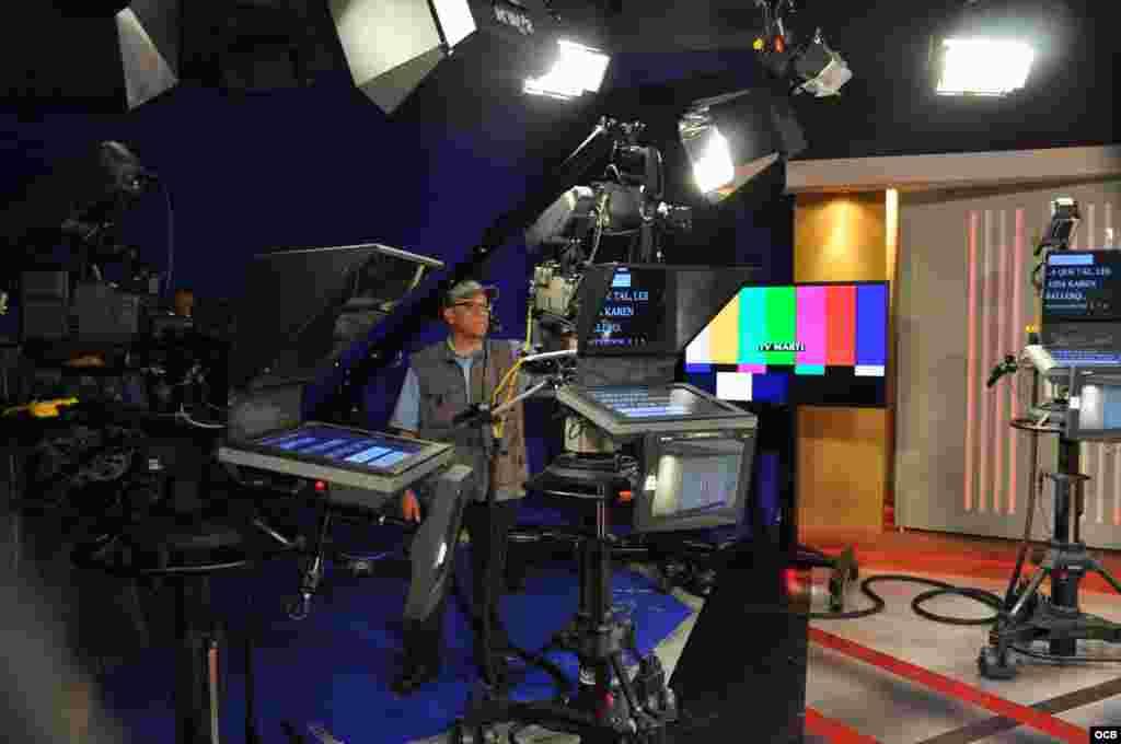 Antena Live en su primera edición