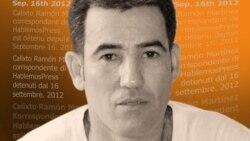 Trasladan a celda de castigo de mayor rigor a Calixto Martínez