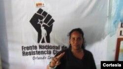 Opositora liberada relata circunstancias de su arresto