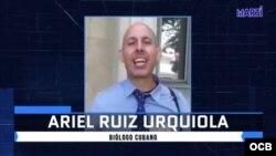 A pesar del boicot Ariel Ruiz Urquiola expuso la realidad de Cuba en las Naciones Unidas