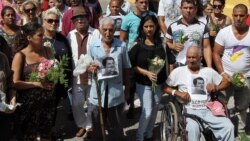 MCL lanza alerta a mandatarios que asistan a Cumbre Iberoameicana