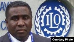 Iván Hernández Carrillo, secretario general de la Asociación Sindical Independiente de Cuba (ASIC) (Archivo)