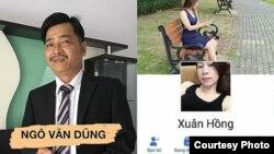 Usuarios de Facebook en Vietnam