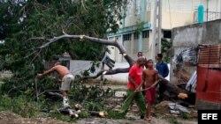 El cuidado de los ecosistemas en Cuba: denuncias urgentes
