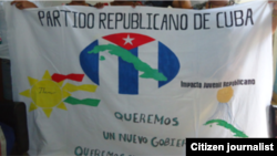 Reporta cuba activistas prc en cuba