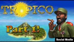 Videojuego Tropico del 201
