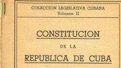 Continuamos nuestro repaso de la década del 40 en la República de Cuba