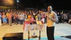 Pastor critica que la Iglesia no exija principios básicos como la libertad