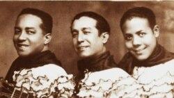 En Familia con Alfredo Rodríguez - Trios Cubanos