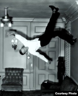 "Fred Astaire en ""Royal Wedding"", 1951"