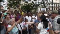 Los cruceros prometen millonaria entrada de dólares a Cuba