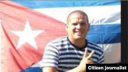 Opositor cubana en primer Parlamento Iberoamericano de la Juventud en Zaragoza