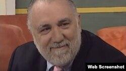Sergio Bendixen. Presidente de Bendixen & Amandi International.