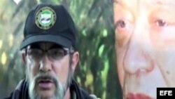 El actual heredero de Marulanda al frente de las FARC, Timochenko, cursó estudios en Cuba