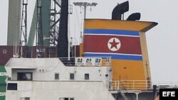 Los técnicos de la ONU cotejarán si las armas halladas en el barco están entre las prohibidas por el embargo a Corea del Norte.