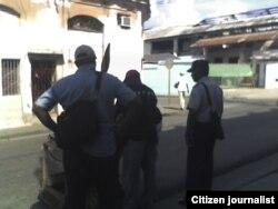 Reporta Cuba Asedio a cuentapropistas en Santiago de Cuba. Foto: Ridel Brea.