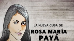 Especial | La Nueva Cuba de Rosa María Payá