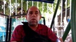 Deportan a delegado del Instituto Cubano por la Libertad de Expresión y Prensa (ICLEP) desde Santiago a Pinar del Río