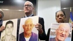 Entrevista a madre de prisionero político Humberto del Real